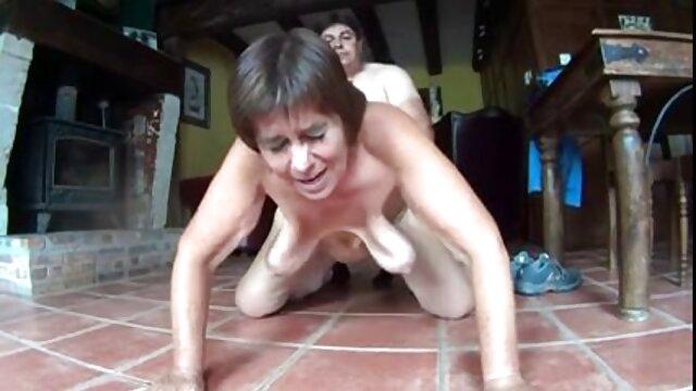 Pornó nincs regisztráció  Eliza Ibarra gargles egy nagy fekete kakas apa lánya sey